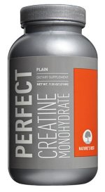 Nature's Best Isopure Perfect Creatine, 210 г, Моногидрат креатина