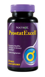 Prostat Excell 60 таб
