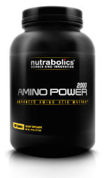 Amino Power 2000 325 таб