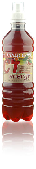 Fitness Drink enegry