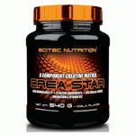 Scitec Nutrition Crea Star 540 г