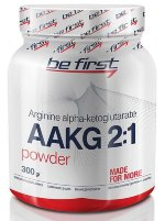 Be First AAKG Powder 300 г