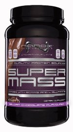 Nanox Super Mass 2000g. Chocolate