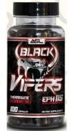 ASL Black Vipers 100c.
