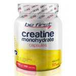 Be First Creatine Monohydrate Capsules, 350 капсул