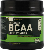 Optimum Nutrition BCAA 5000 Powder, 345 г, Аминокислоты BCAA