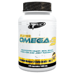 Trec Nutrition Super Omega-3, 120 капс, Омега жиры