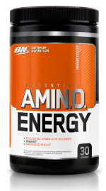 Optimum Amino Energy (270 гр.)