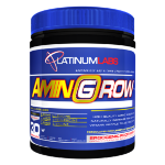 Amino Grow 330 g orange