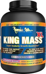 King Mass XL 2750 гр.***