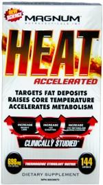 Heat Accelerated 144 капс