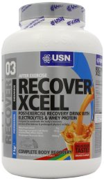 USN Recover Xcell 2000 г