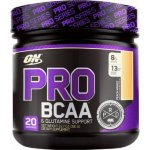 Optimum Nutrition PRO BCAA, 390 г, Аминокислоты BCAA