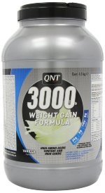 QNT Weight Gain 3000 4500 г
