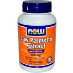 Saw Palmetto Extract 160 мг 240 капс