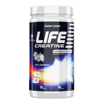 Tree of Life Life Creatine, 400 г, Моногидрат креатина