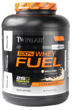 100 Whey Protein Fuel  2268 г