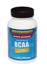Performance BCAA 120 кап