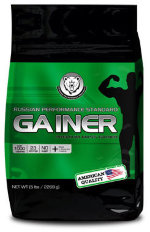RPS Nutrition Mass Gainer (2270 гр.)