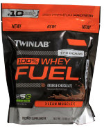 100 Whey Protein Fuel  380 г