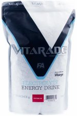 Fitness Authority Vitarade, 1000 г, Изотоники