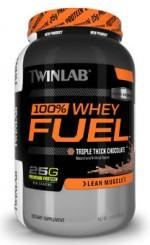 100 Whey Protein Fuel  771 г