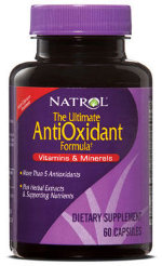 Ultimate Antioxidant Formula 60 капс