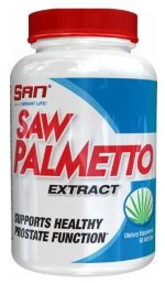 Saw Palmetto Extract 60 капс