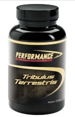 Performance Tribulus Terrestris, 120 капс, Трибулус