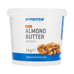 Myprotein Almond Butter Smooth 1000 г