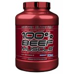 100 Beef Muscle  3180 г