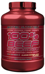 100 Beef Concentrate  2000 г