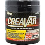 TOP SECRET CREAVAR -Creatine Plus Jar