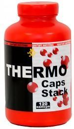 Thermo Caps Stack 120 капс