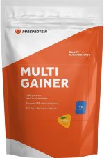Pure Protein Multicomponent Gainer 1200 гр
