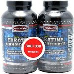 Creatine Monohydrate Powder (300+300) 600 г