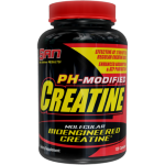 SAN PH-Modified Creatine 120 капс