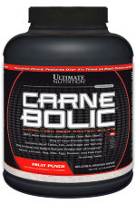 Ultimate Nutrition Carne Bolic 1680 г