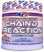 APS Nutrition Chain'd Reaction BCAA, 300 г, Аминокислоты BCAA