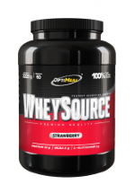 Whey Source 2220 гр.***