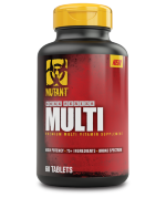 Mutant Core Series Multi Vitamin 60 кап