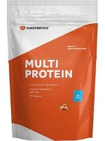 Pure Protein Multi Protein, 1200 г, Комплексный протеин
