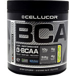Cellucor BCAA COR-Perfomance, 342 г, Аминокислоты BCAA