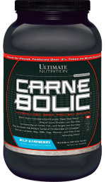 Ultimate Nutrition Carne Bolic 840 г