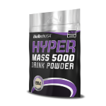 BioTech Hyper Mass  bag 1000 gr