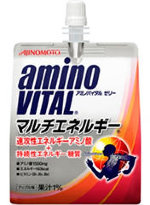 Amino Vital Multi Energy  180 г