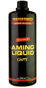 PERFORMANCE Amino Liquid (1000мл.)