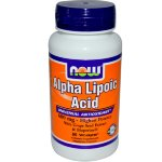 Alpha Lipoic Acid 250mg (60кап.)