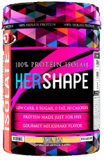 Her Shape Protein 690 г  690 г