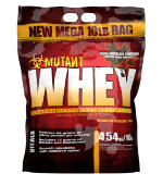 Mutant Whey 10 lb - chocolate
